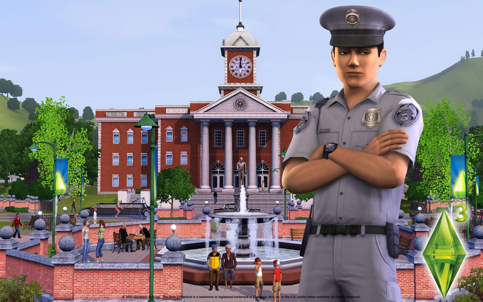 Kostenlose Objekte Community Die Sims 3